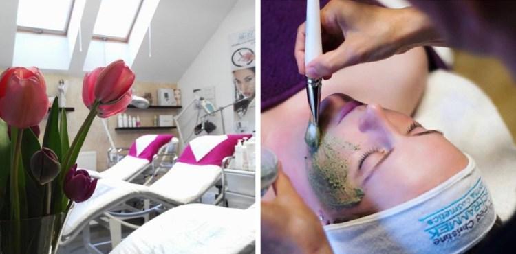 Majiteľka kozmetického salóna Tatiana Jurčiová: Ako sa menia ročné obdobia, menia sa aj problémy pokožky, a teda i požiadavky klientov