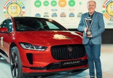 Autom roka sa nestala žilinská KIA. Po rozstrele bodoval elektrický Jaguar I-Pace