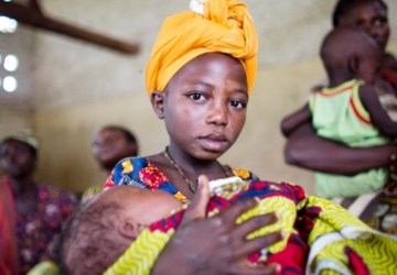 Toto je pravá hrdinka: inšpiratívna žena anulovala 2500 detských manželstiev a dievčatá poslala späť do škôl