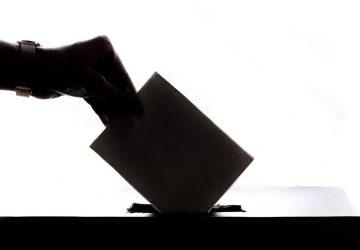 Vieš, ako voliť? Pri nesprávnom hlasovaní sa môžeš dopustiť priestupku a dostať pokutu