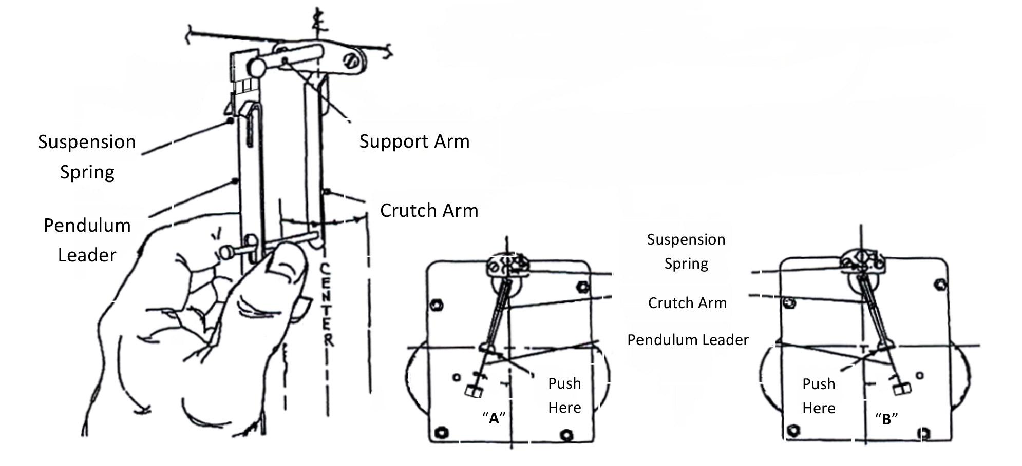 Mechanical Movement Beat Adjustment Klockit S Blog