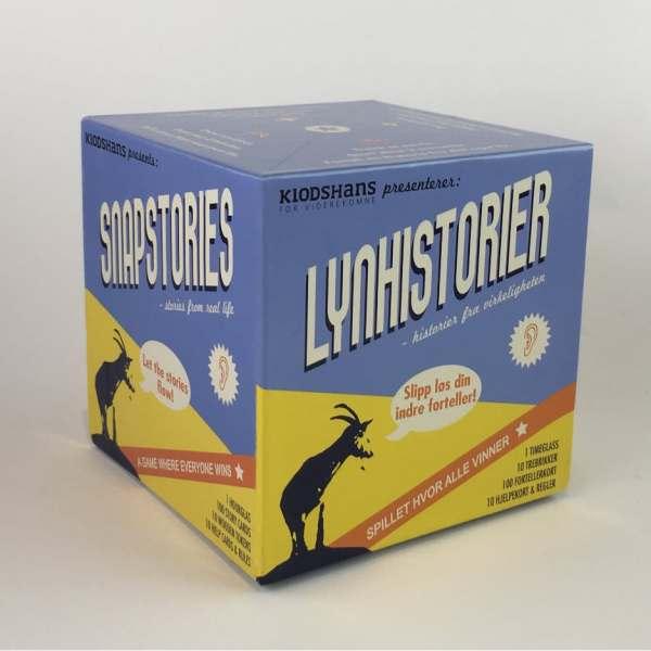 LynHistorier