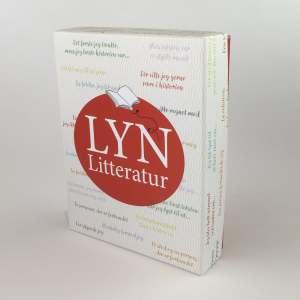 LynLitteratur