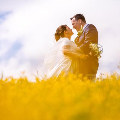 Bruidsfotografie Dijk Den Helder