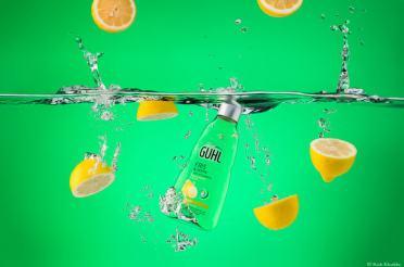 Making of splash productfotografie (BTS video!)
