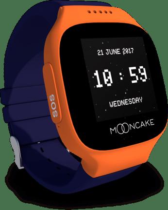 Smartwatch para niño en México marca POMO