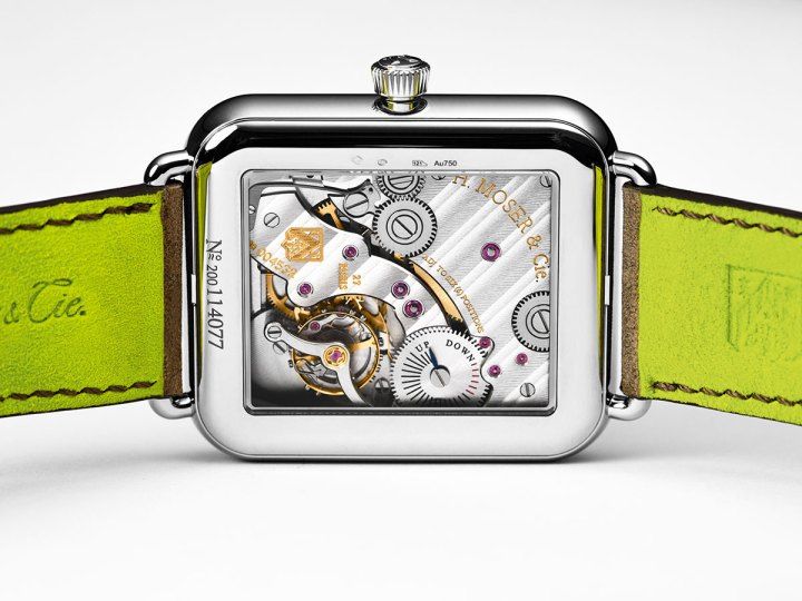 Swiss Alp Watch Zzzz que luce como apple Watch