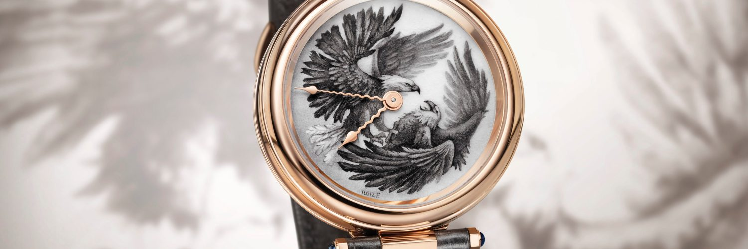 Two bald Eagles de Ilgiz F. y BOVET.