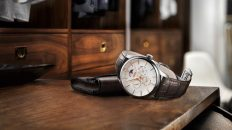 Oris Artelier Complication.