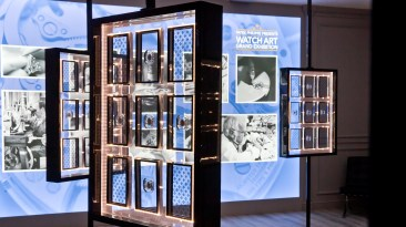 Patek Philippe The Art of Watches Grand Exhibition En Cipriani en Nueva York