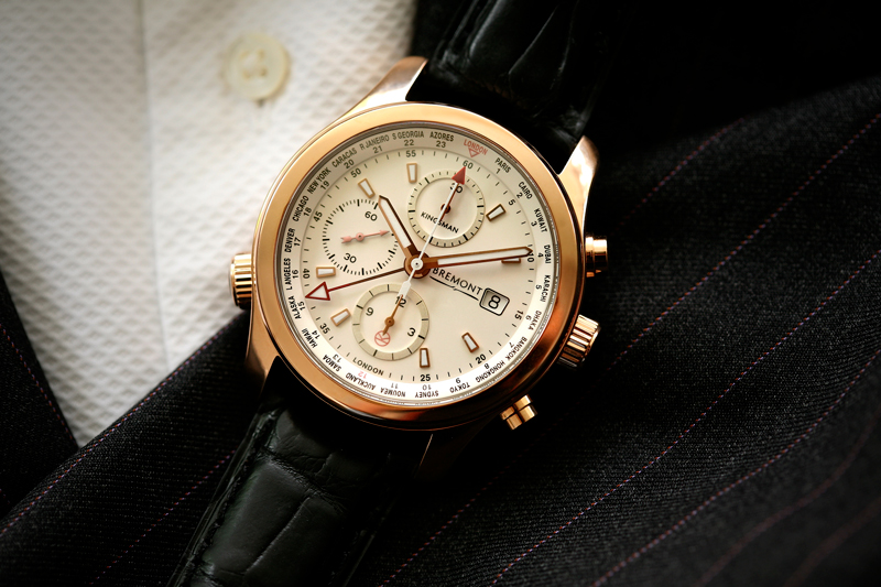 Top 5 marcas que no son Swiss Made Bremont