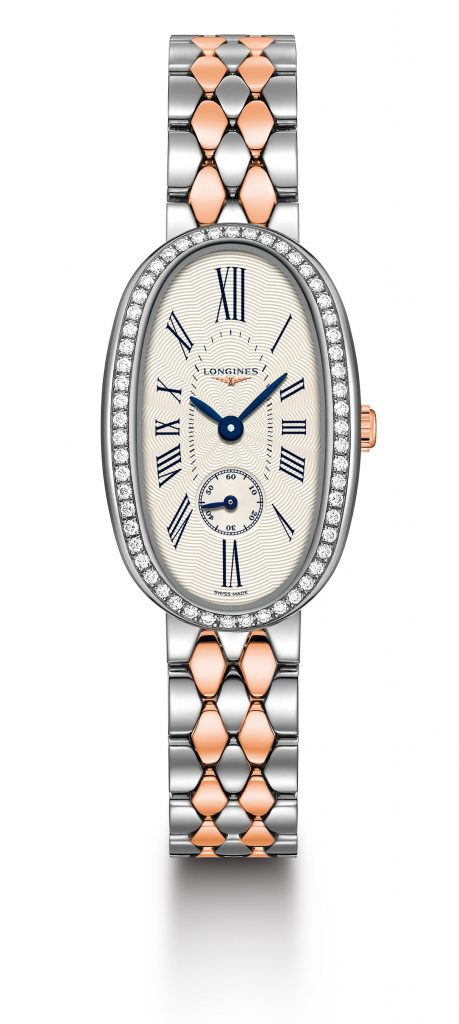 The Longines Symphonette Kate Winslet