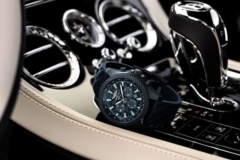 Bentley GT Dark Sapphire