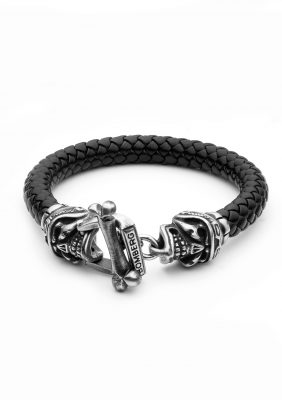 SKULLY RIDER JEWERLY COLLECTION de Bomberg