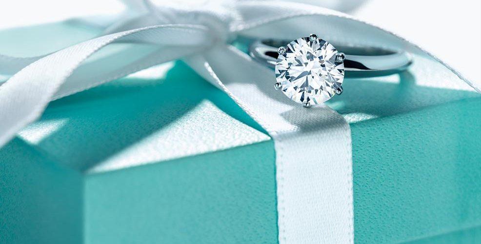 713131270147 Si vas a regalar diamantes... ¡Tienen que ser Tiffany!