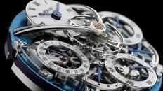 carré des horlogers
