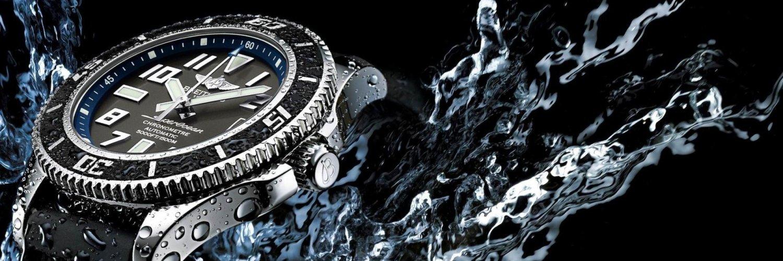 Resistencia al agua relojes
