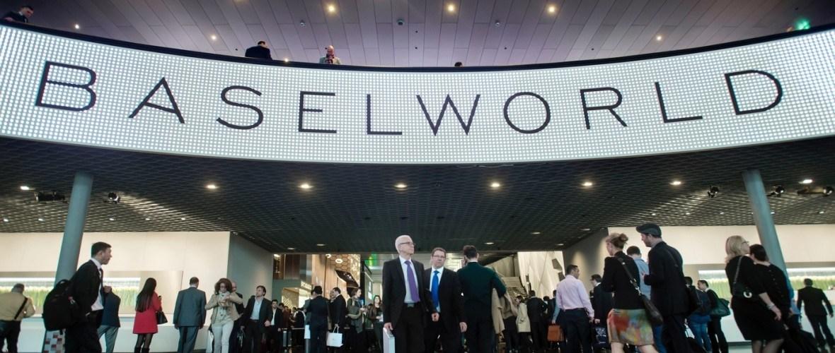 Baselworld 2018 un éxito