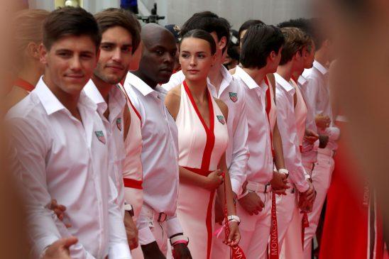 Monaco GP Sunday 27/05/18