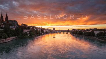 Portada de paisaje Baselworld 2019