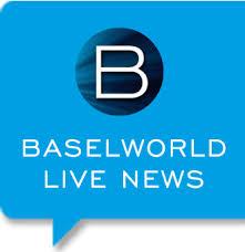 Baselworld Chatbot 2019 logo