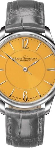 Moritz GrossmannTEFNUT Pure High Art