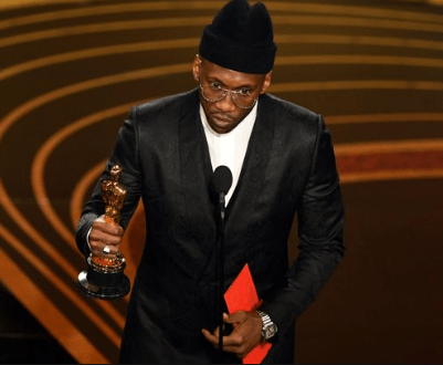 Oscars Ali