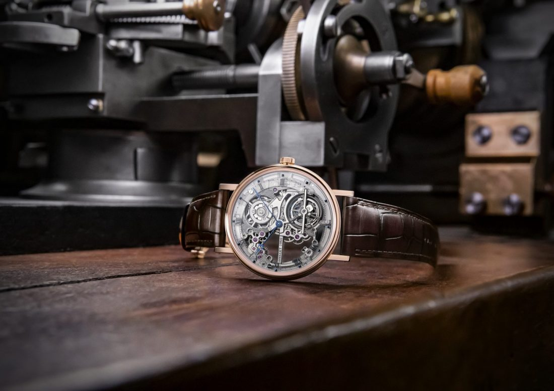 Breguet 5395BR_1S_9WU_life-style 1