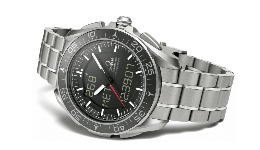 OMEGA X-33