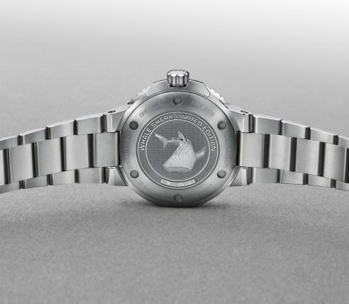 01 798 7754 4175-Set - Oris Whale Shark Limited Edition
