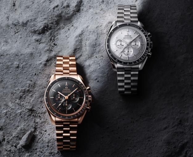 Speedmaster Moonwatch Chronometer