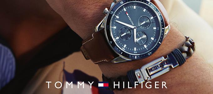 Historia Tommy Hilfiger