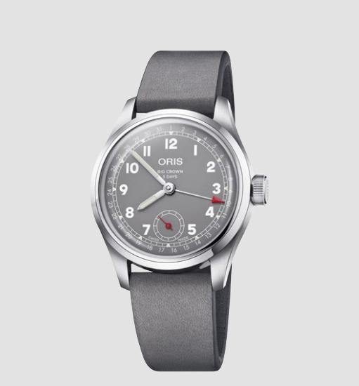 ORIS Hölstein Edition Reloj