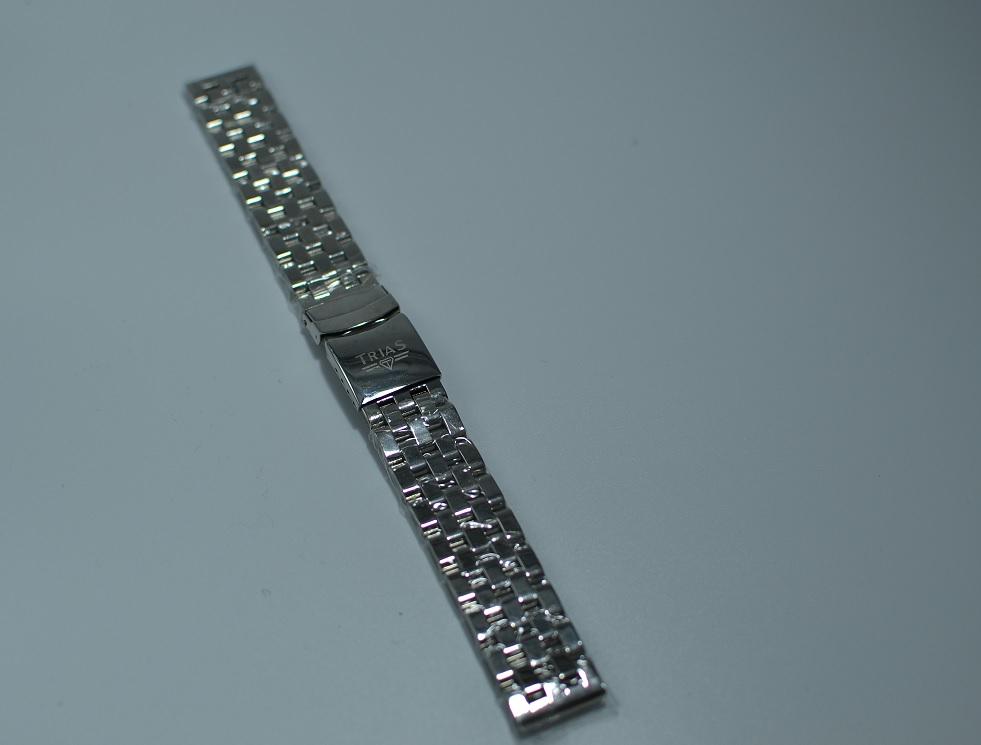 Trias 20mm stållenke