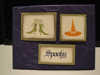 """Spooky"" Halloween Ideas"
