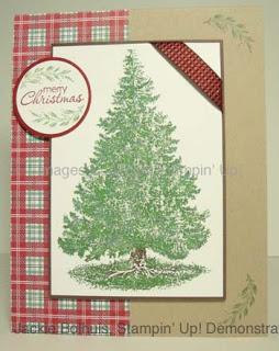 Sneak Peak:  CHRISTMAS LODGE