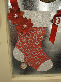 Stampin' Up! Holiday Stocking Big Shot Die