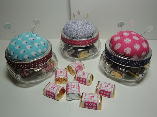 My Obession–Pin Cushions!!!