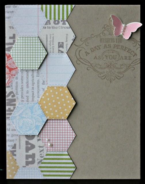 FREE Stamps–Stampin' Up! Vintage Verses