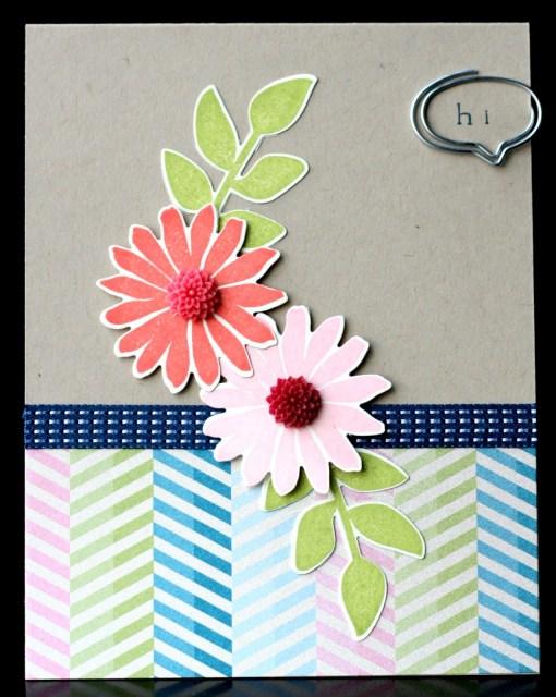 Secret Garden = Quick & Easy Cards!