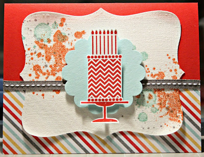 What's That Wednesday: Canvas Creations