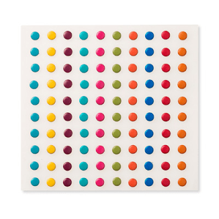 What's That Wednesday: Candy Dots