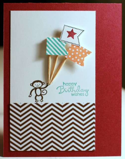 Sale-a-Brate with BANNER BLAST – Day 4