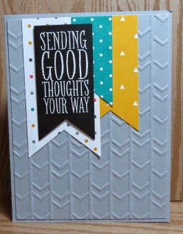 Perfect Pennants Card #2