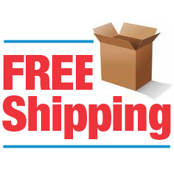 FREE SHIPPING!!!!!