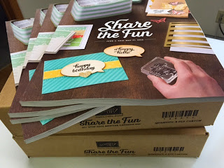 Stampin' Up! Outdid Themselves