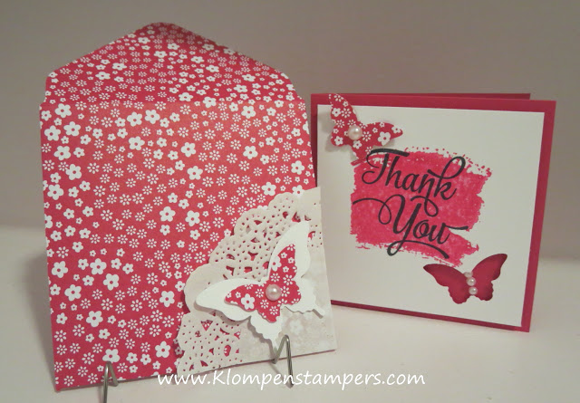 Make Any Size Cards/Envelopes