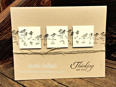 Ideas For Masculine Cards