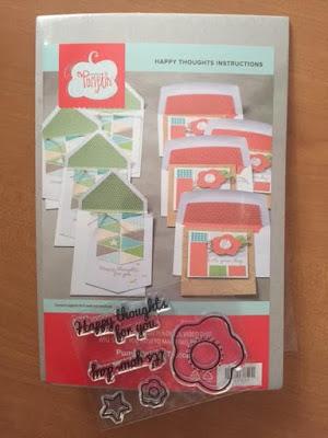 Stamp Set Give-Away