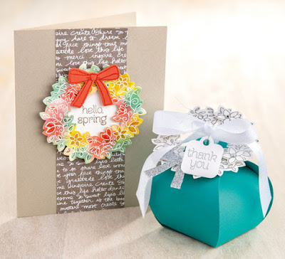 Another Project From Stampin' Up!